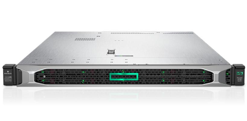 HPE ProLiant Gen 10 - Máy chủ bảo mật nhất thế giới